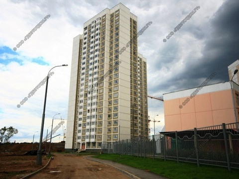 Продажа квартиры, м. Юго-Западная, Ул. Лукинская - Фото 5
