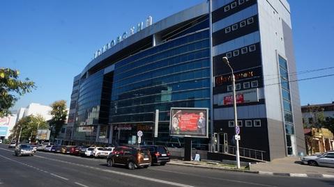 Помещение в центральном районе, ТЦ Кутузовский. - Фото 1