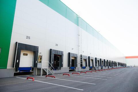 Аренда складского комплекса 4416 кв.м. класса «А» - Фото 2