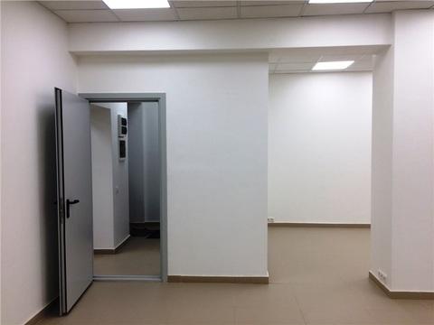 Нежилое помещение 50,55 кв.м. в центре г. Ступино (ном. объекта: 1444) - Фото 4