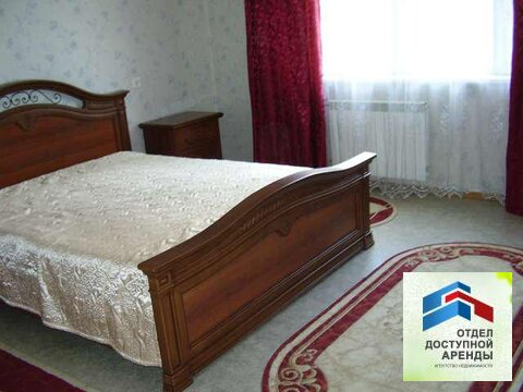Квартира ул. Дачная 38 - Фото 1