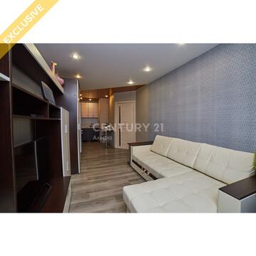 Продажа 2-к квартиры на 5/25 этаже на ул. Энтузиастов, д. 15 - Фото 2