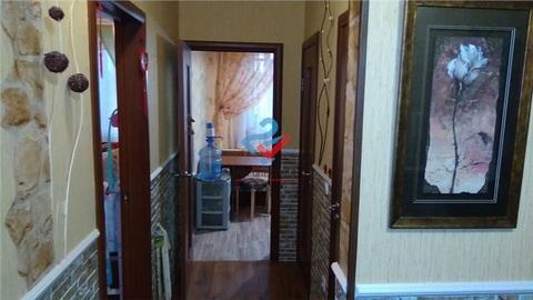 1 комнатная квартира 43,40 кв.м. с ремонтом. - Фото 1