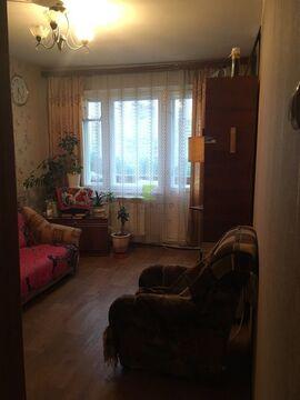 Трехкомнатная квартира улица Ванеева, 116. - Фото 2