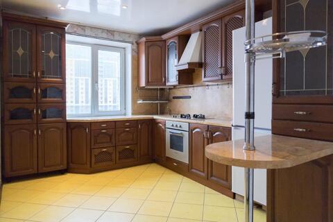 Аренда 3 комнатной квартиры - Фото 1