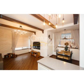 Продается отличный дом 130 кв.м. на участке 6 соток - Фото 4