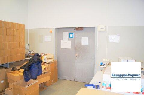Сдается в аренду помещение свободного назначения площадью 115,4 кв.м. - Фото 5