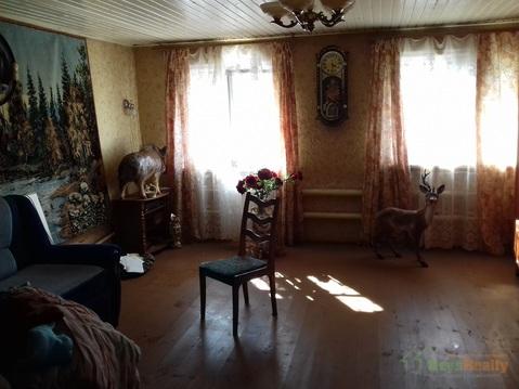 Дом в п. Новозавидовский ул. Сенная - Фото 4
