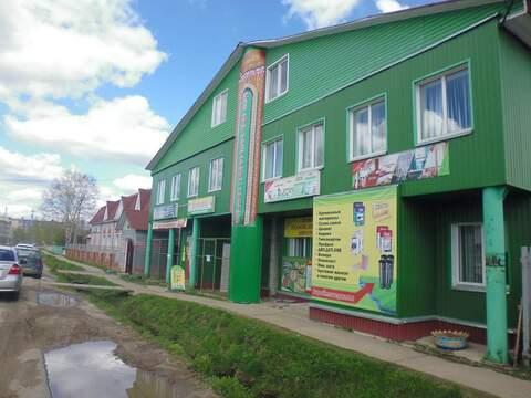 Продажа торгового помещения, Продажа торговых помещений в Коряжме, ID объекта - 800416740 - Фото 1