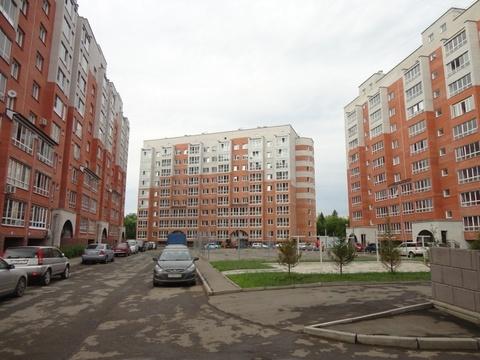 1 ком квартира по ул 12 Декабря 117к1 - Фото 2