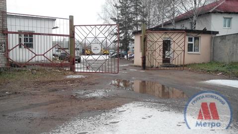 Коммерческая недвижимость, ул. Цветочная, д.11 к.А - Фото 1