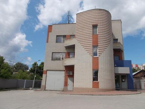 Здание в центре Саратова под медицинский центр, клинику - Фото 1