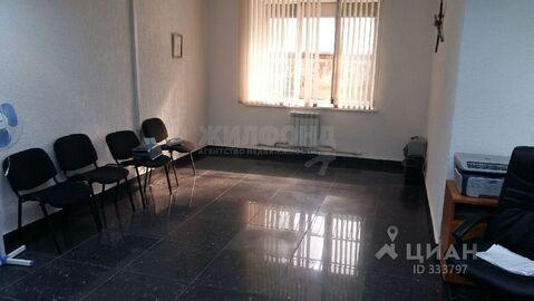 Офис в Новосибирская область, Новосибирск Ельцовская ул, 2/3 (65.0 м) - Фото 1