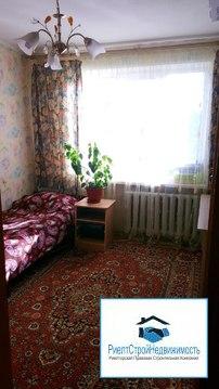 Двухкомнатная квартира улучшенной планировки в центре Рузы, кухня 8 кв. - Фото 2