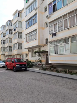 Продается квартира г Севастополь, ул Вакуленчука, д 53/2 - Фото 2