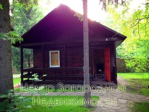 Дом, Дмитровское ш, 38 км от МКАД, Селевкино, Коттеджный поселок . - Фото 4