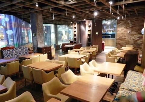 Помещение 256 м2 под ресторан-кафе трц у метро Южная - Фото 1