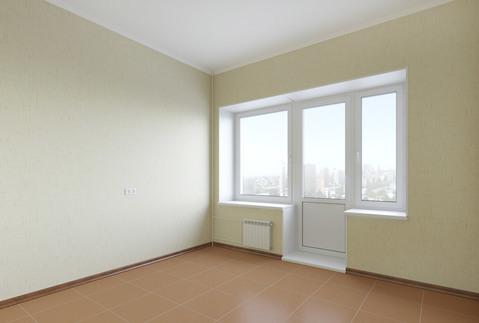 2-комнатная квартира, 47,6 м2 - Фото 1
