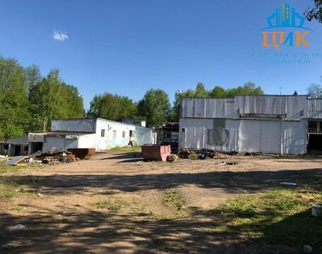 Привлекательный участок земли для инвесторов, г. Яхрома - Фото 4