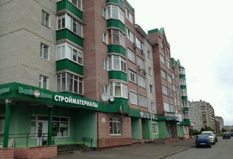 Продажа квартиры, Череповец, Ул. Городецкая - Фото 1