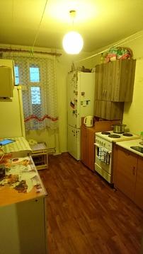 Видовая трехкомнатная квартира - Фото 5