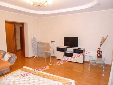 Сдается 1-комнатная квартира 50 кв.м. в новом доме ул. Заводская 3 - Фото 3