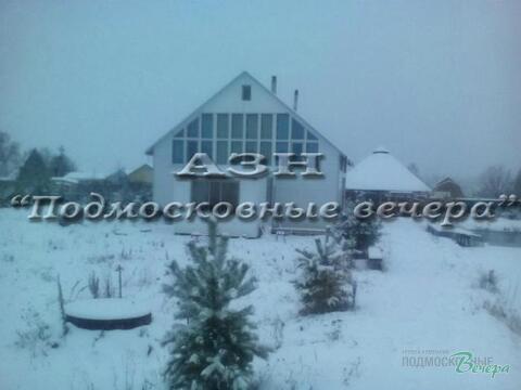 Можайское ш. 100 км от МКАД, Прудня, Дом 200 кв. м - Фото 3