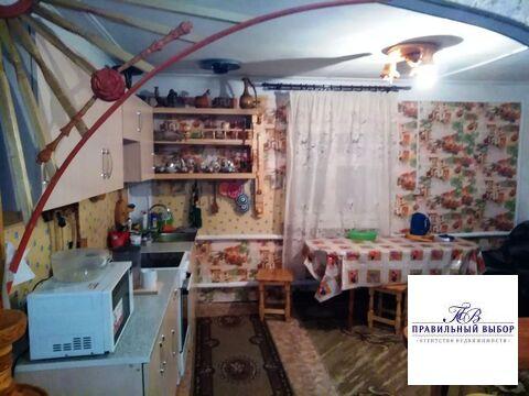 Продам дом по Резервный проезд - Фото 4