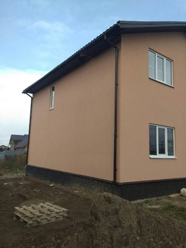 Продам новый дом 2 этажа 130 кв.м. - Фото 4