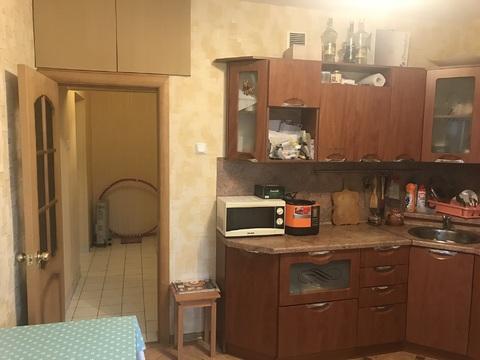 2 комнатная квартира в г. Серпухове - Фото 2