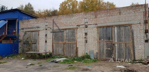 Продажа псн, Фанерник, Костромской район, Шоссе Галичское - Фото 1