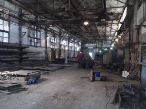 Продажа производственного помещения, Маслова Пристань, Шебекинский . - Фото 4