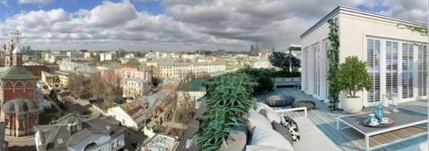 Продается Многокомн. кв. г.Москва, Подсосенский пер, 3 - Фото 1