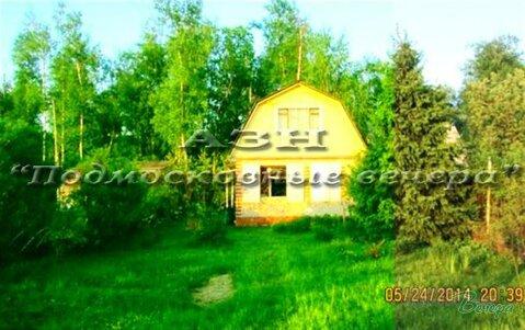 Горьковское ш. 50 км от МКАД, Электросталь, Дача 70 кв. м - Фото 2
