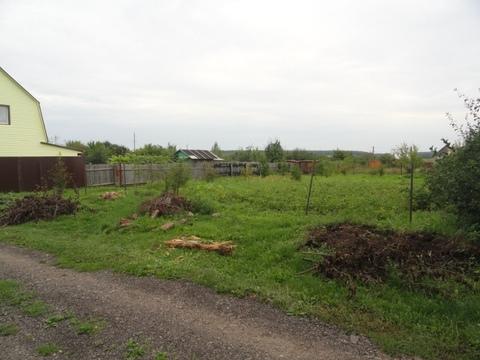 Продается земельный участок 8 сот. д. Сергеевка Рязанский район - Фото 3