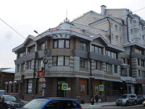 Аренда офиса, Иркутск, Ул. Дзержинского - Фото 1