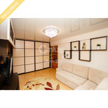 Продается отличная квартира на ул. Антонова, д. 13, Купить квартиру в Петрозаводске по недорогой цене, ID объекта - 321730666 - Фото 1