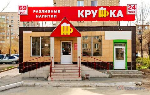 Объявление №58678363: Продажа помещения. Новотроицк, ул. Уральская, д. 8а,