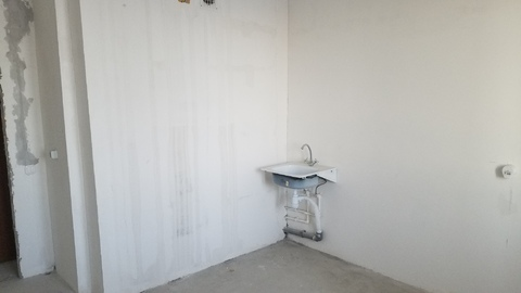 Продажа 1-комн. квартиры в новостройке, 48 м2, этаж 10 из17 - Фото 2