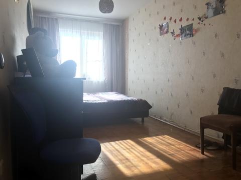 3-к Квартира, 61 м2, ул. Ессентукская. - Фото 1