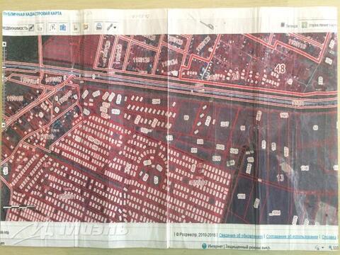 Продажа участка, Кулешовка, Липецкий район - Фото 5