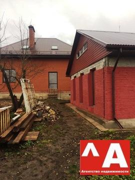 Продажа дома 108 кв.м. на участке 15 соток в Першино - Фото 4