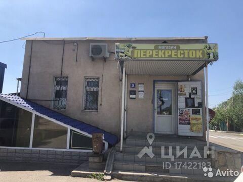 Продажа торгового помещения, Оренбургский район - Фото 1