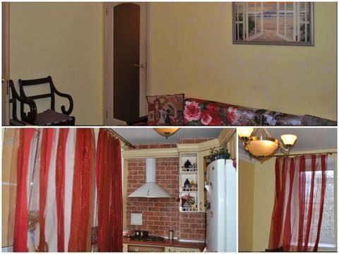 Продажа квартиры в Петроградском районе - Фото 3