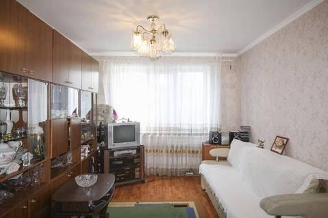 Продам 2-комн. кв. 52 кв.м. Тюмень, Федюнинского - Фото 1
