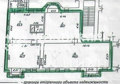 Аренда офиса, м. Чернышевская, Ул. Фурштатская - Фото 2
