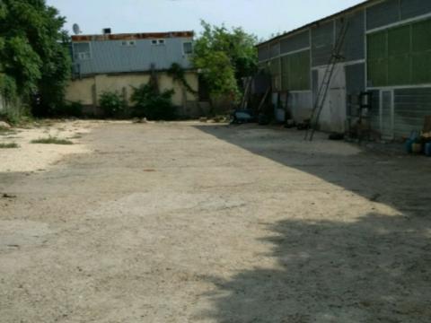 Аренда производственного помещения, Севастополь, Ул. Промышленная - Фото 2