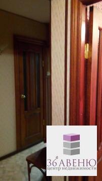 Продажа квартиры, Воронеж, Ул. Южно-Моравская - Фото 1