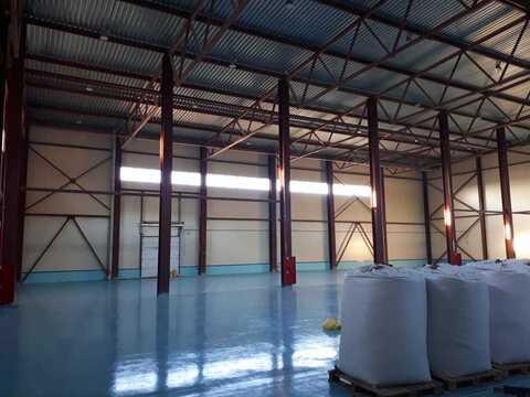 Новый складской комплекс 1490 кв.м. - Фото 3
