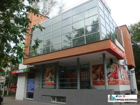 Торгово-офисный центр в Советском районе - Фото 1